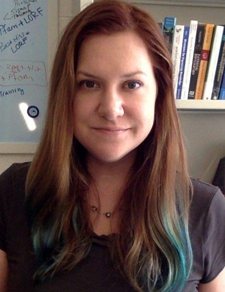 Jill Wegrzyn, Ph.D.