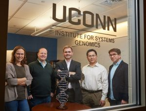MIRA Awards Reflect Innovation of UConn Scientists