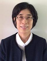 Akiko Nishiyama
