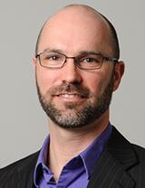 Kyle Baumbauer Ph.D.