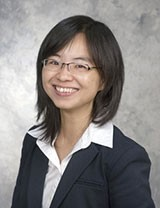 Chia-ling Kuo, Ph.D.