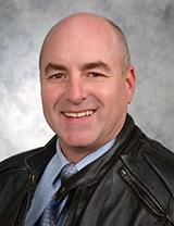 Kevin Claffey