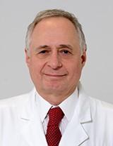 George A. Kuchel, M.D., FRCP, AGSF