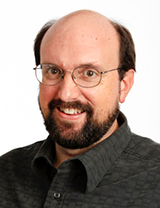 Greg Cox, Ph.D.
