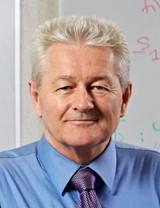 Reinhard C. laubenbacher, Ph.D
