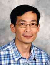 Yuanhao James Li, Ph.D.