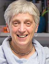 Judith Blake Ph.D.
