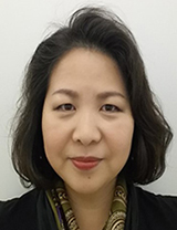 Ji-Young Lee, Ph.D.