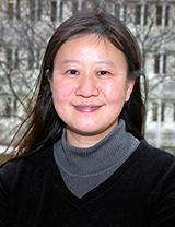 Beiyan Zhou, Ph.D