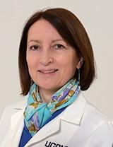 Blanka Rogina, Ph.D.