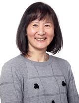 Chia-Lin Wei, Ph.D