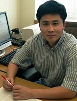 Huanzhong Wang