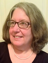 Linda Strausbaugh