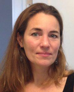 Sandra Garrett, PhD