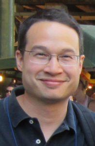Alexander Jackson, PhD