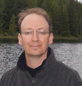 Daniel Bolnick, Ph.D.