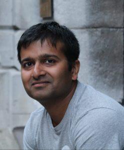 Kshitiz Gupta, Ph.D.