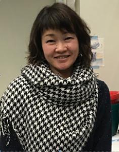 Masako Nakanishi, Ph.D.
