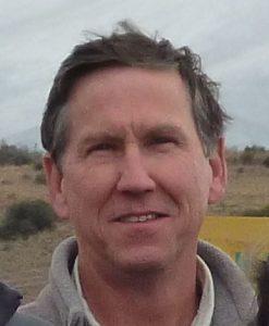 Carl Schlichting, PhD