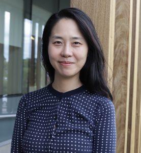 Kyounghae Kim, PhD, RN, NP-C