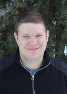 Jonathan Klassen, PhD