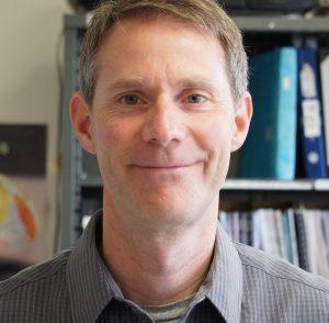 Peter Maye, Ph.D.