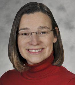 Jeanne McCaffery
