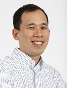 Jeffrey Chuang