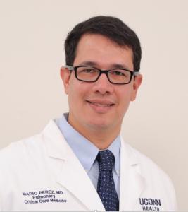 Mario Perez, M.D.
