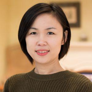 Wanli Xu, Ph.D., RN