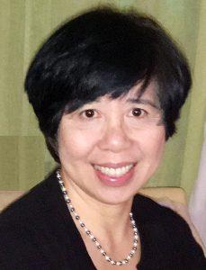 Xiaonan Xin