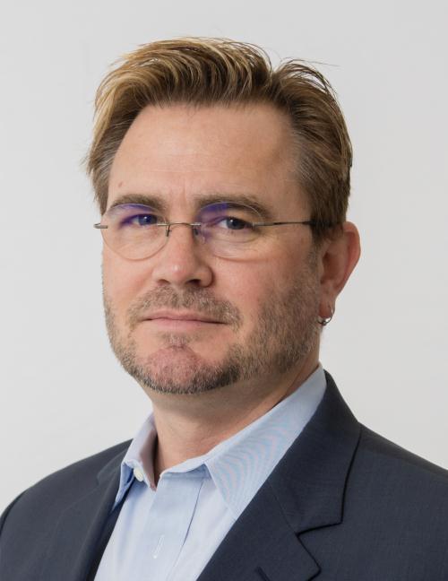 Brent Graveley