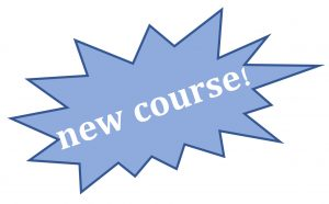 New Course Icon